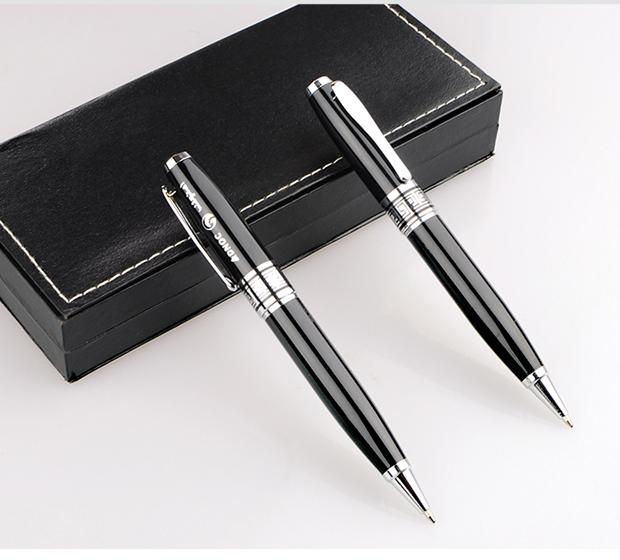 商务办公金属笔  高端商务激光刻字办公送礼奖品签字笔可定制LOGO   L-BP-804